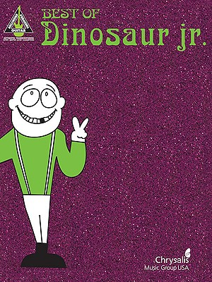 Best of Dinosaur Jr. By Budynek, Aurelien (ADP)
